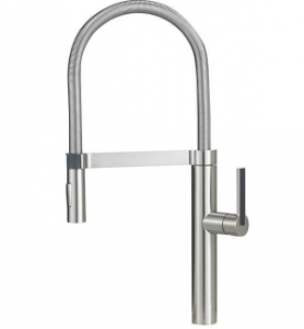 BLANCO 441332 Culina Semi-pro Commercial Kitchen Faucet