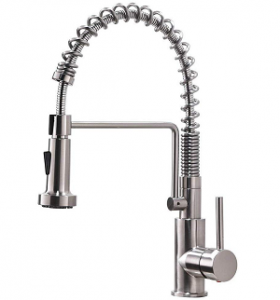 Friho Spring commercial Kitchen Faucet
