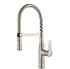 Kraus KPF-1640SS Nola Commercial Kitchen Faucet